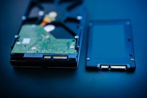 Cara Memulihkan Data Dari SSD/HDD Rusak