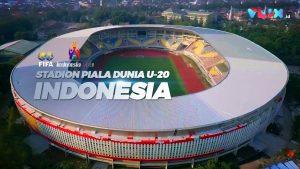 Enam Stadion Piala Dunia U-20 2021 Indonesia Pilihan PSSI