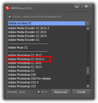 Adobe Photoshop cc 2015.5 Full Crack