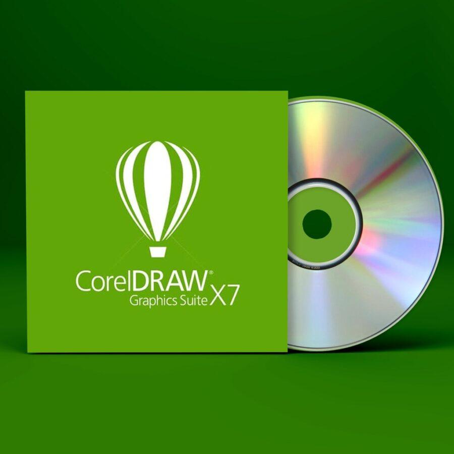 CorelDRAW Graphics Suite X7 17.6.0.1021 Full Version 12 Agustus 2021