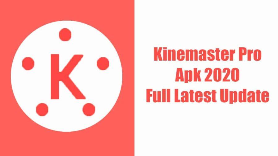 Download KineMaster Mod Premium APK Terbaru Juni 2021